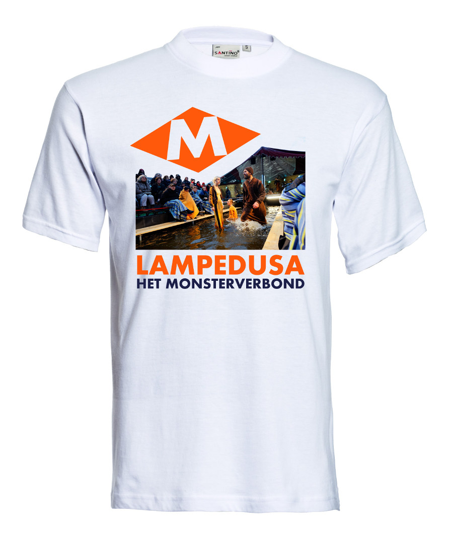 monsterverbond-Lapmedusa-t-shirt